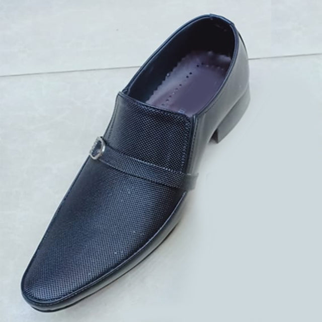 New Office Shoes For Mens Black | 24HOURS.PK