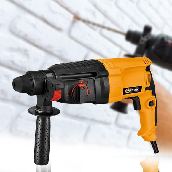 Coofix 26mm Rotary Hammer CF-RH001 | 24hours.pk