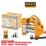 Ingco Auto air compressor AAC1408 | 24hours.pk