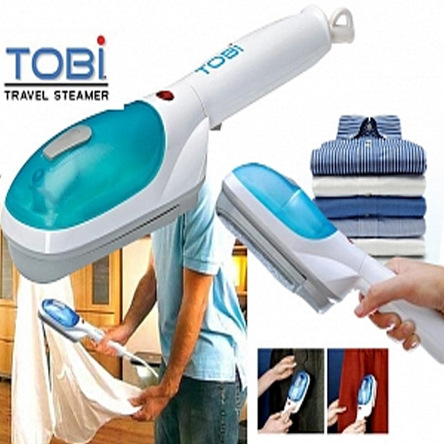 Tobi Travelling Garment Steamer | 24HOURS.PK