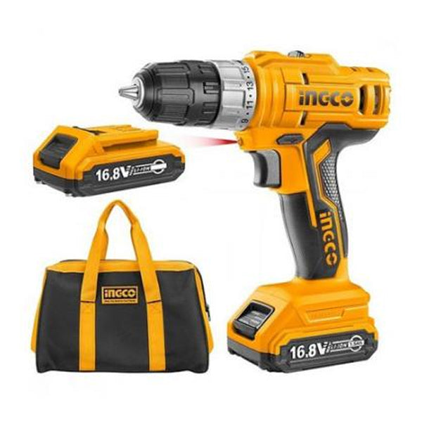 Lithium-Ion cordless drill CDLI1612 | 24hours.pk