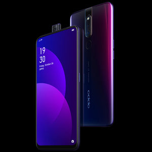 Oppo F11 Pro 6.53 inches64/128GB storage microSD Card Slot (0010) | 24HOURS.PK
