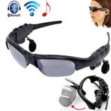 Sunglasses Bluetooth Wireless Headsets | 24HOURS.PK