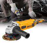 Ingco Angle grinder AG850282 | 24hours.pk