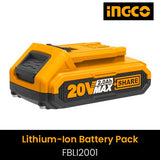 Lithium-Ion battery FBLI2001 | 24hours.pk