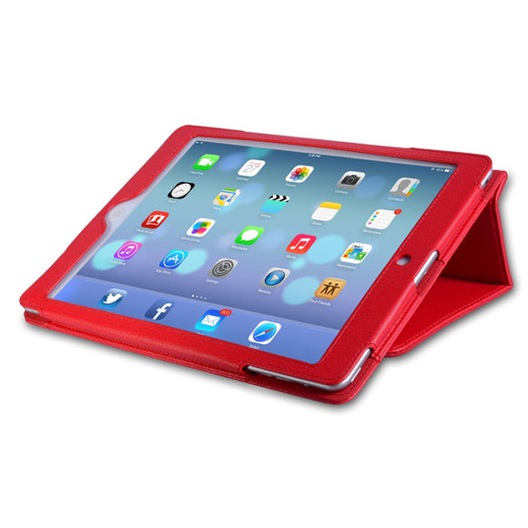 Flip Case for 10 Inch Tablets with Smart Stand Feature | 24HOURS.PK