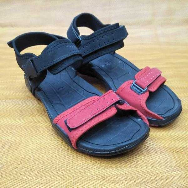 New Simple Style Sandals For Mens (Random Color) | 24hours.pk