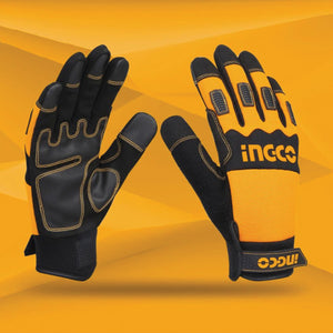 Mechanic Gloves HGMG02-XL | 24hours.pk