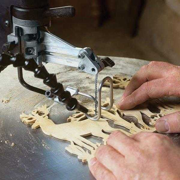 Scroll Saw Blade SSB81 | 24hours.pk