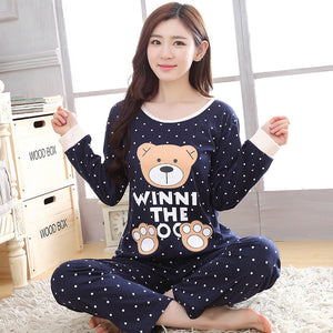 Teddy Night Suit for Women | 24HOURS.PK