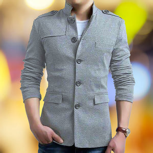 Turkish Coat Stylish Men Coat Dsign | 24HOURS.PK