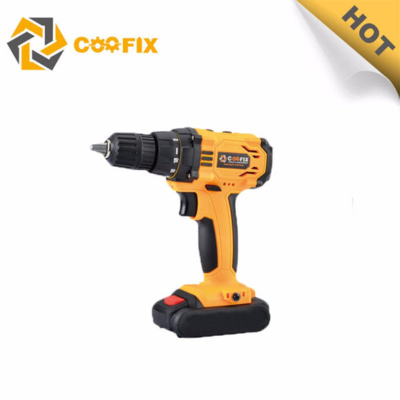 Coofix Cordless Drill CF-CD002/C | 24HOURS.PK