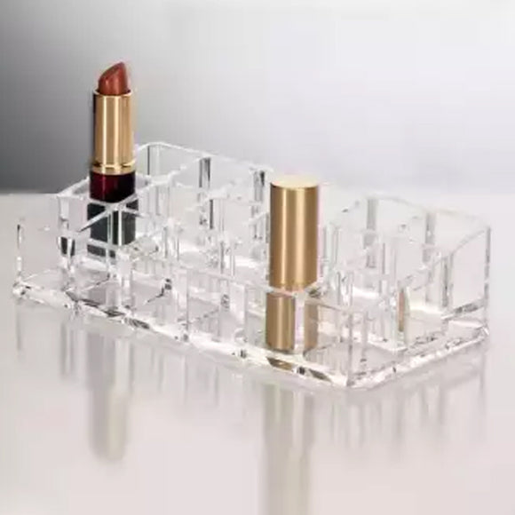 18 Pcs Lipstick Holder | 24HOURS.PK