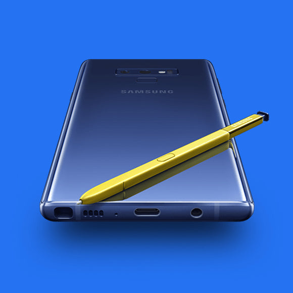 Samsung Galaxy Note9 | 24HOURS.PK