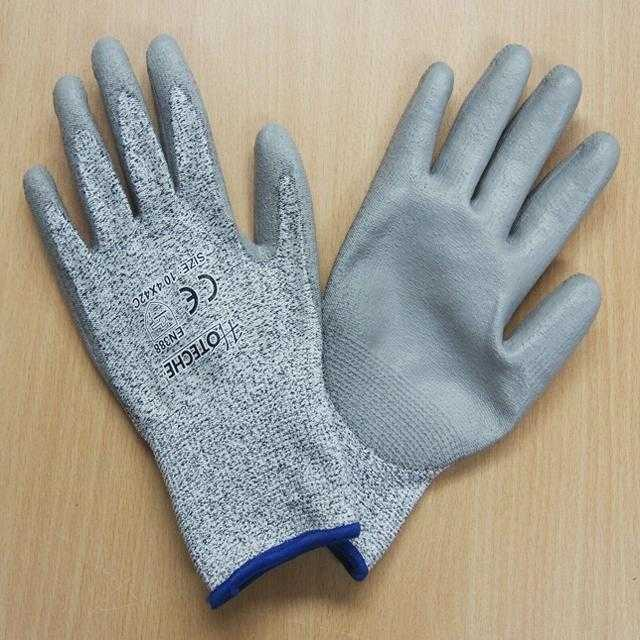 Hoteche 13G Cut-Resistance Gloves (M) 430308 | 24hours.pk