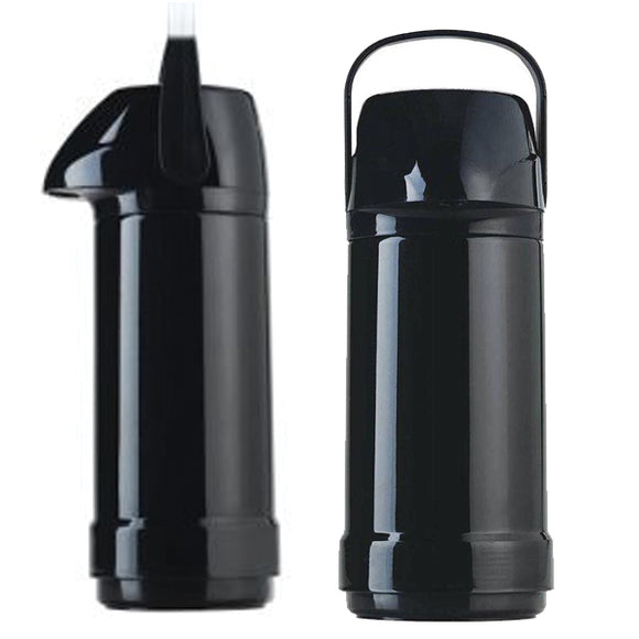 GLT Vacuum Bottle  PS 0.75L Black 0980222 | 24HOURS.PK