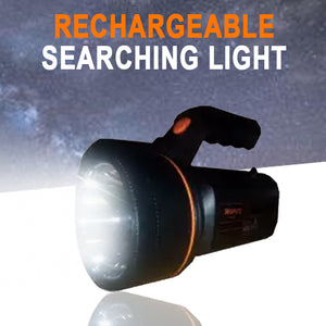 Hopes Led Reachargeable Searching Light | 24hours.pk