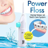 Power Floss – Oral Care System