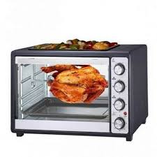 Westpoint WF-4711 Rotisserie Oven Toaster with Kebab Grill With Official Warranty –(Karachi Only)
