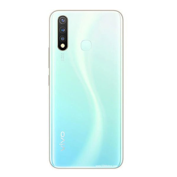 Vivo Y19 4/128GB (White)