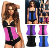 Natural Latex Sculpting Clothes For Waist Abdomen Rubber Body Slimming Size M | 24HOURS.PK