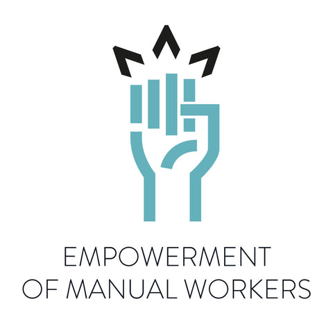 Empowerment of manual workers