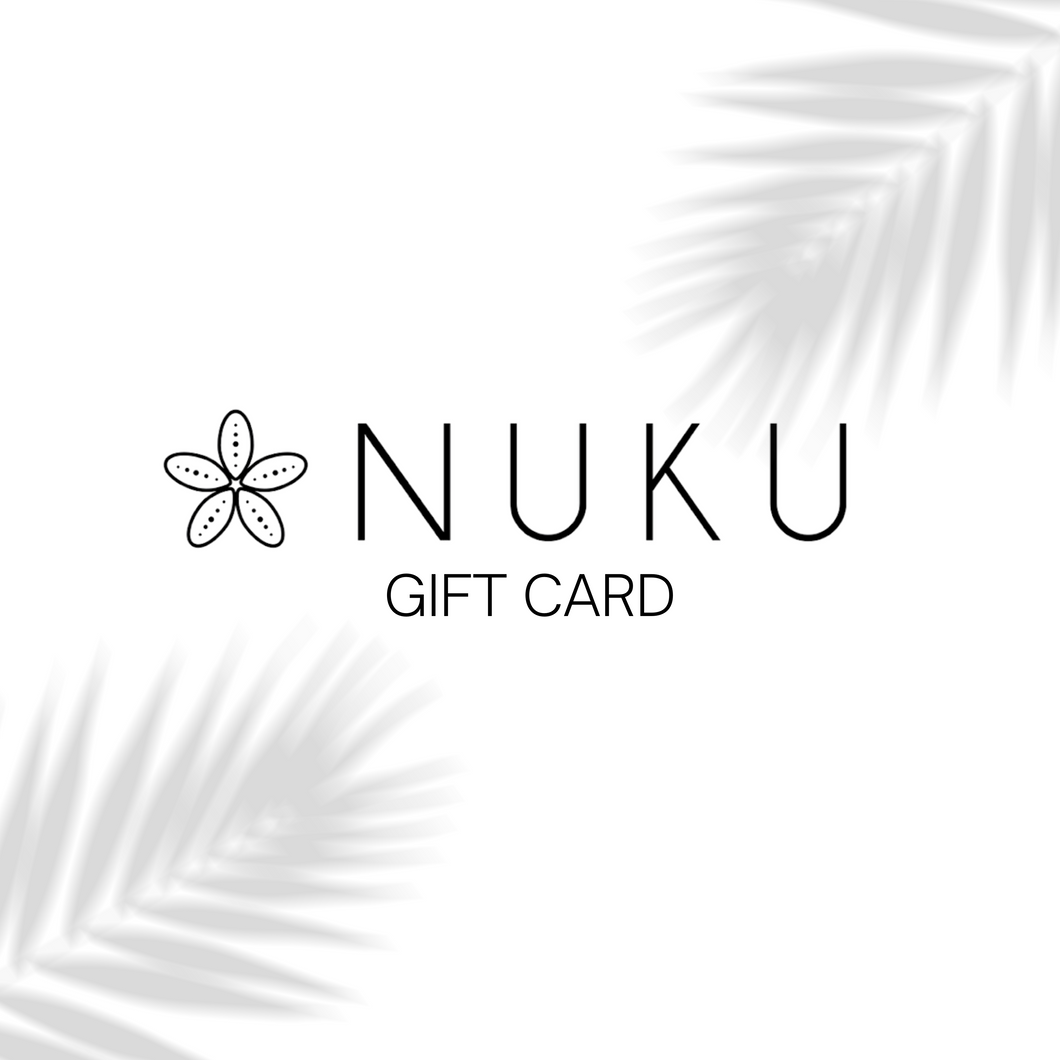 Nuku Swim Gift Card