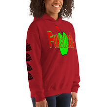 Load image into Gallery viewer, Fukskoo7 Hoodie