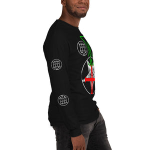 7 Seals Long Sleeve
