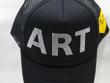 Load image into Gallery viewer, A.R.T.LUX TRUCKER HAT