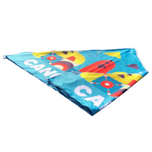 "10' Tent Canopy Only (Dye Sublimation) 17"" Valance"