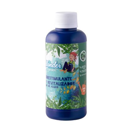 Bio Mix Algas 250ml - Wondergarden | Z1