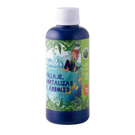 Follaje 250ml - Wondergarden | Z1