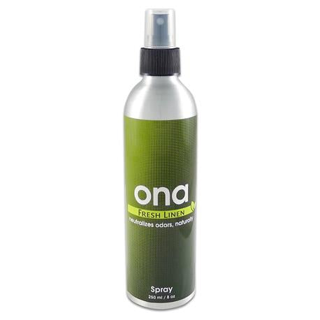 Ona Spray Fresh Linen 250ml | Z1