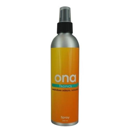 Ona Spray Tropics 250ml | Z1