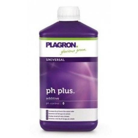 PH Plus 500ml - Plagron | Z1