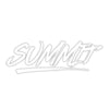 SUMMIT VINYL (WHITE)