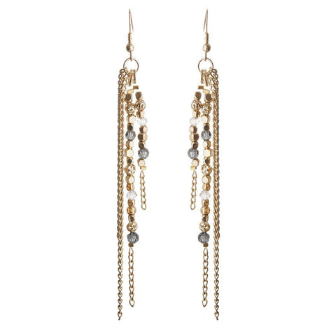 Design Six Clifton Earrings