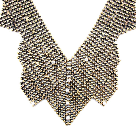 Cut Out Necklace