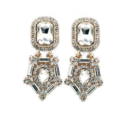 Elegant Charm Earrings