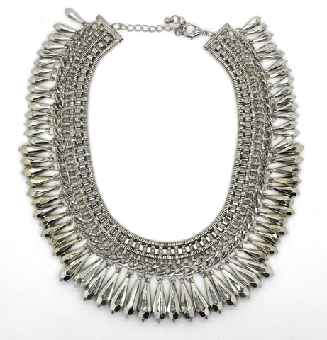 Elenor Collar Necklace