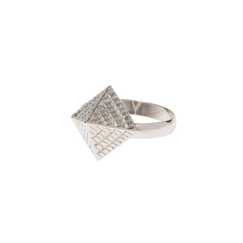 Design Six Knowles Ring