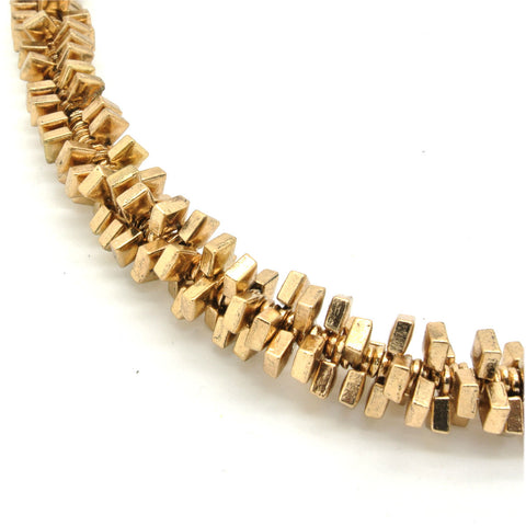 Gold Lia Necklace