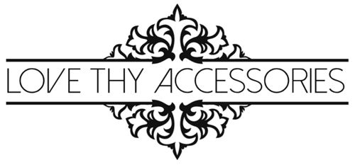Love Thy Accessories