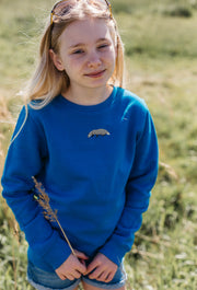 badger childrens sweatshirt