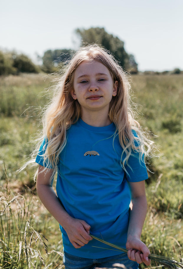 badger childrens t-shirt
