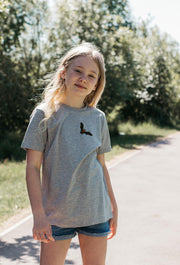 bat childrens t-shirt