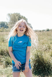 beluga childrens t-shirt