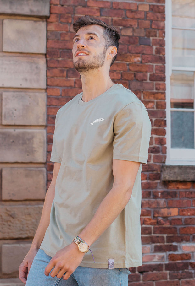 beluga mens t-shirt