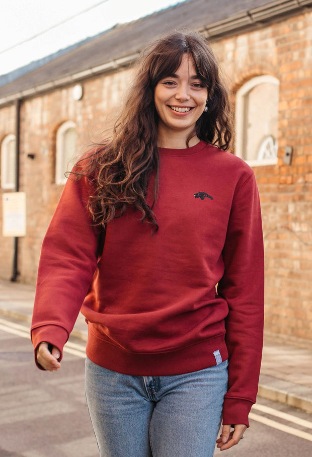 pangolin womens sweatshirt